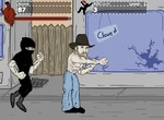 Fighting-game-with-chuck-norris-and-ninja