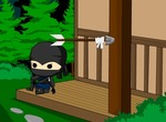 Point-and-click-game-with-a-ninja